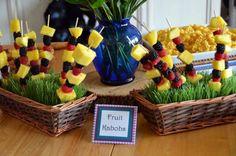 Disney's Brave Girl Birthday Party Planning Ideas Decorations Cake