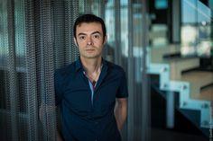 Orkut Büyükkökten lança sua segunda rede social, a Hello, aos 41 anos (Foto: Divulgação)