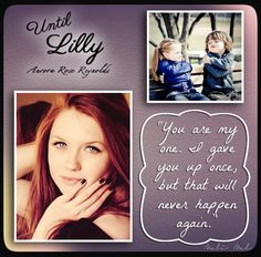 Goodreads | Until Lilly (Until, #3) by Aurora Rose Reynolds — Reviews, Discussion, Bookclubs, Lists