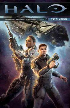 Halo 1: Escalation
