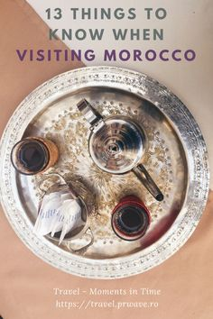 What you need to know before traveling to Morocco - use this article with travel tips for Morocco to plan your trip. #Morocco #moroccotravel #traveltips #Africa