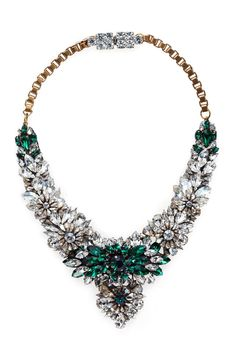 Style.com Accessories Index : fall 2012 : Shourouk