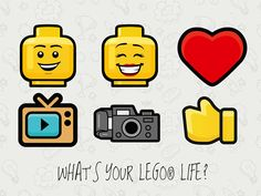 Exclusive content, an avatar creator and rewards are part of The Lego Group's new safe social network, which represents the further personalization of the iconic building brand.