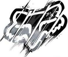 Camisetas Fox Oakley Tapout Metal Mulisha Dgk Famous Ktm Logotipos c9e8c2cdae4