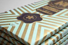 Limited edition packaging design for Marou & Wallpaper* Magazine Wallpaper Uk, Wallpaper Magazine, Magazine Design, Chocolates, Limited Edition Packaging, Identity, Label Design, Package Design, Graphic Design