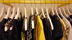 #yellow #dress #shopping #milano #labitinoeasychic