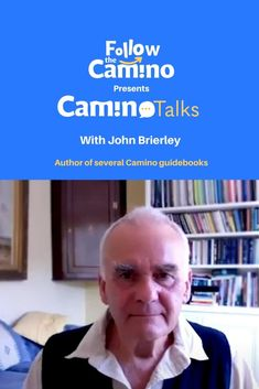Author John Brierley discusses how the Camino teaches us lessons and values that can help us during and the lockdown. Listen to his insights on self-discovery, self-resilience and the power of the Camino. The Camino, Self Discovery, Guide Book, Insight, Interview, Author, Memories, Teaching, Books