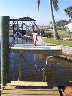 Help Design My New Fish Cleaning Station   The Hull Truth   Boating And  Fishing Forum