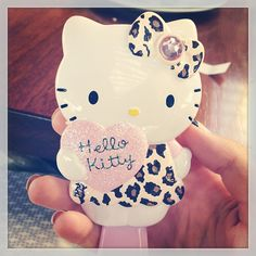 Cutest brush everrr. Give me<3