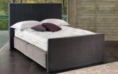 VISPRING Herald Superb | #luxury #bespoke #beds #mattresses #cashmere #wool #organic #cotton #comfort #sleep