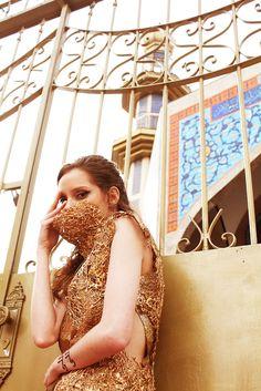 Editorial - Joia Oculta  _____   Por traz de cobertura, religião e crença. Mulher.  Criação: Bárbara Ganzarolli Fotografia: Ronaldo Coutinho Maquiagem: Rone Filho  ____________________________