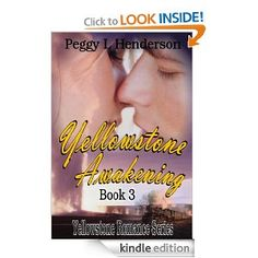 Book 3 in the Yellowstone Romance Series  A tender, heartfelt love story . . .     A man willing to risk everything, including his life and all he's worked for, to free the woman he loves from an impossible situation.