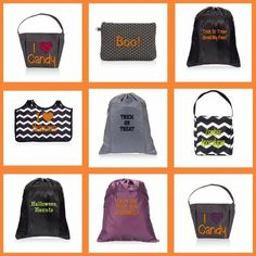 #31Gifts used as #TrickOrTreatBags https://www.mythirtyone.com/Natalies31Gifts/shop/party/parties