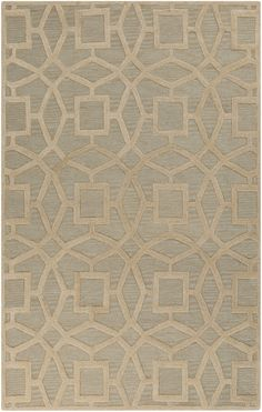 Surya DST1170 Dream Rectangle Area Rug