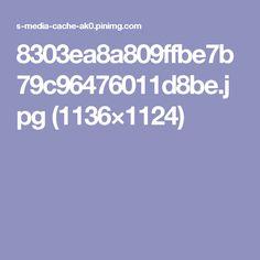 8303ea8a809ffbe7b79c96476011d8be.jpg (1136×1124)