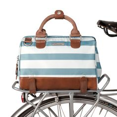 Uptown Bike Trunk Bag