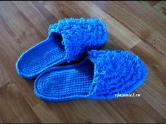 Как связать подошву для пинеток.Как научиться вязать. Уроки вязания для начинающих - YouTube Crochet Boots, Crochet Slippers, Crochet Lace, All Free Crochet, Slipper Socks, Crochet Videos, Free Pattern, Baby Shoes, Crochet Patterns