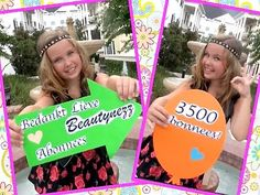 3500 ABONNEES & Babylips GiveAway!