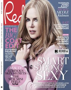 Nicole Kidman Reflects On 11-Year Marriage To Tom Cruise