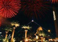 christmas at the Luxor Hotel