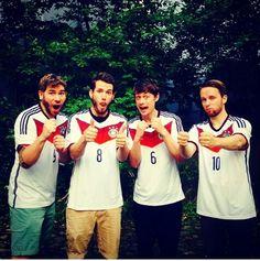 Deutschland!!!! ♥