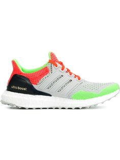 new arrival b731a 05333 Shop Adidas Adidas x Kolor Ultra Boost sneakers in O from the worlds