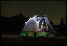 MTNGLO TENTS
