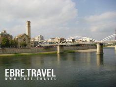 #LEbre and #ElRoser, a postcard of #Tortosa City. At http://www.ebre.travel/ soon.  #LEbre i #ElRoser , una postal de la ciutat de #Tortosa. Properament a http://www.ebre.travel/   #LEbre y #ElRoser, una postal de la ciudad de Tortosa. Próximamente en http://www.ebre.travel/