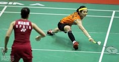 Badminton, Taipei, Hs Sports