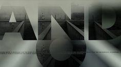 Opening Titles «Design Film Festival 2014» in Main Titles & Broadcast Design on Vimeo