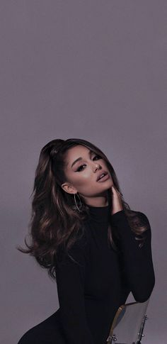Image about beauty in Ariana Grande👑💗 by ~ Ariana Grande Fotos, Ariana Grande Outfits, Ariana Grande Photoshoot, Ariana Grande Drawings, Ariana Grande Pictures, Ariana Grande Ponytail, Ariana Grande Background, Ariana Grande Wallpaper, Celebrity Wallpapers