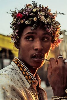 Portrait Photography Inspiration : Ash Hudson by Samuel Ramirez for PANSY Magazine Poses, Pretty People, Beautiful People, Drawing People, Black Is Beautiful, Belle Photo, Pretty Face, Character Inspiration, Portrait Inspiration