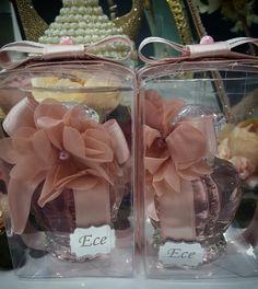 Vintage Nişan Hediyelikleri Kolonya şişesi Söz hediyelikleri Weeding, Henna, Gift Wrapping, Chocolate, Gifts, Ideas, Gift Wrapping Paper, Grass, Presents