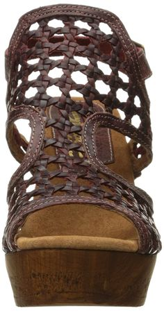52d86d03f3ee Sbicca Women s Macos Wedge Sandal   You can get more details by clicking on  the image.