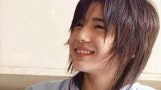 Yamada Ryosuke Tantei Gakuen Q Brown Hair Boy, Good Luck Quotes, Love Ecards, Iron Man Arc Reactor, Ryosuke Yamada, Lost Quotes, Heart Shirt, Asian Celebrities, Grey Glass
