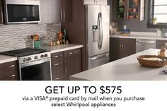 Save Up To $575 On Select Whirlpool Appliances Scalp Folliculitis, Refrigerator, Kitchen Cabinets, Appliances, Furniture, Home Decor, Gadgets, Accessories, Decoration Home