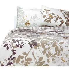 Isaak Queen Quilt Cover Set from Domayne