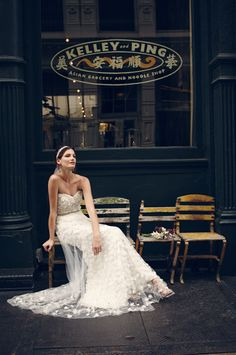 Ava Tulle Gown | 100 Layer Cake