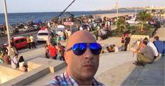 Vin Diesel publica vídeo inédito de su estancia en Cuba (VIDEO) #Farándula #actor #cuba #rapidoyfurioso #VinDiesel