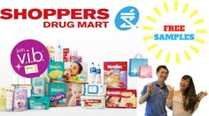 Hi Everyone, Today, I am going to show you what I got from VIB (Very important Baby) Shoppers Drug Mart. Baby Freebies, Free Samples, Drugs, Pregnancy, Pregnancy Planning Resources