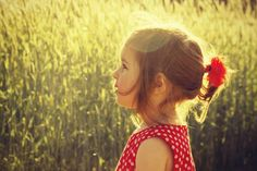 Anxiety in little ones and how to make a difference