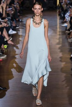 Stella McCartney Spring 2015 Ready-to-Wear - Collection