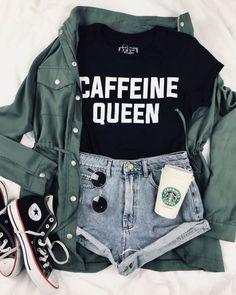 leichte Sommeroutfits - Sommer Outfits & OOTD - Source by grungepinbaby summer outfits casual Hijab Casual, Cute Teen Outfits, Cute Comfy Outfits, Teen Fashion Outfits, Teenager Outfits, Swag Outfits, Cute Casual Outfits, Cute Fashion, Outfits For Teens