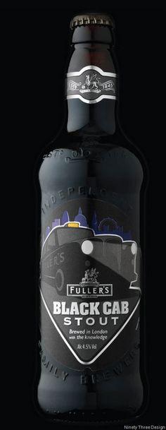 Fullers - Black Cab Designs