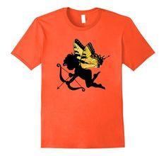 Cupid Butterfly with Arrow Valentine's Day T-Shirt Valent... https://www.amazon.com/dp/B079D362S3/ref=cm_sw_r_pi_dp_U_x_fVjCAbN4G1REB #Cupid #Butterfly #Arrow #Valentine'sDay #T-Shirt #Valentine #LeytonKit #love