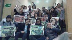 La facultad de derecho de la Universidad de Chile aprueba boicot a Israel