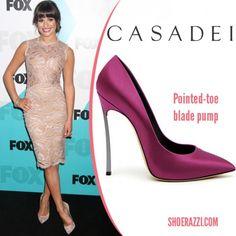 Lea-Michele-Casadei-Heels