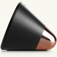 Aether Cone Is a Stylish, 'Thinking Music Player'