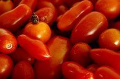 Tomate, Red, Orange, Légumes, Organiques