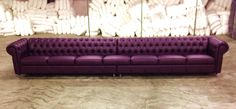 Oseven chesterfield purple - www.oseven.com